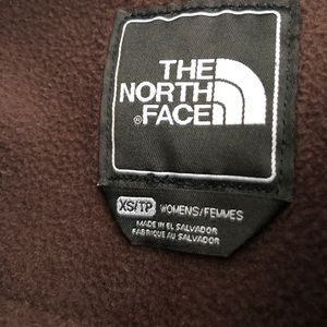 The North Face Jackets & Coats - brown north face winter jacket